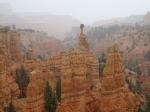Fairyland Canyon, Bryce National Park