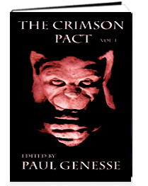 The Crimson Pact, vol. 1