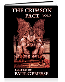 The Crimson Pact, Vol. 3