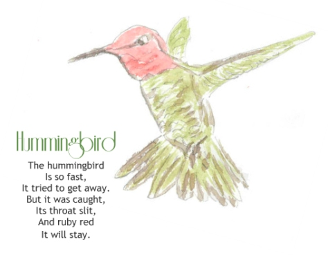 hummingbird-w-text